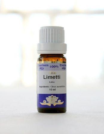 Frantsilan Limetin Eteerinen Öljy 10 ml