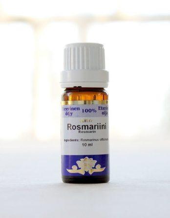 Frantsilan Rosmariinin Eteerinen Öljy 10 ml