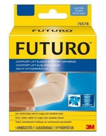Futuro Comfort Lift Kyynärpäätuki S