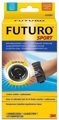 Futuro Custom Dial Tenniskyynärpäätuki