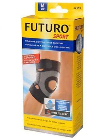Futuro Sport polvituki koko M