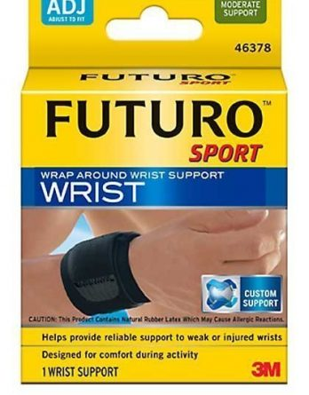 Futuro Sport rannetuki