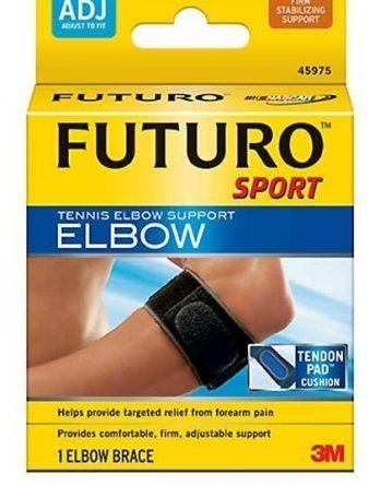 Futuro Sport tenniskyynärpään tuki