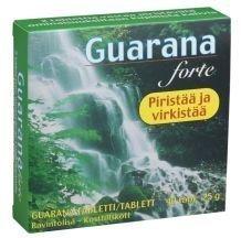 Guarana Forte guaranasiemenuute 40 tabl.