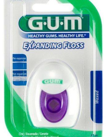 Gum Expanding Floss Hammaslanka 30 M