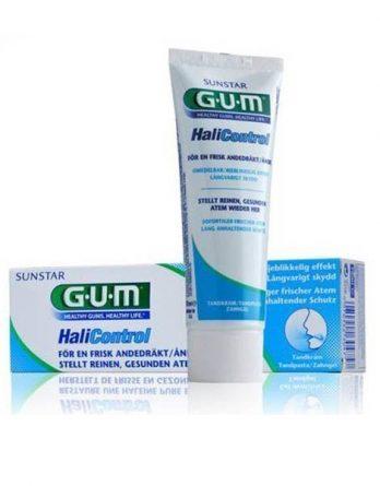 Gum Halicontrol Hammastahna 75 ml