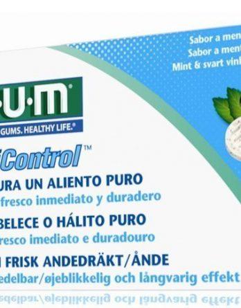 Gum Halicontrol Imeskelytabletti 10 kpl