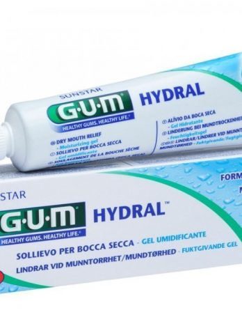 Gum Hydral Gel 50 ml