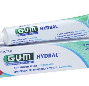 Gum Hydral Hammastahna 75 ml