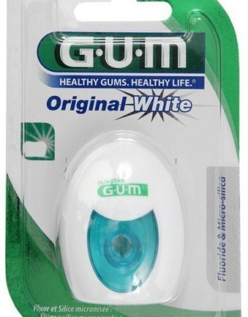 Gum Original White Hammaslanka 30 M