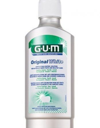Gum Original White Suuhuuhde 500 ml