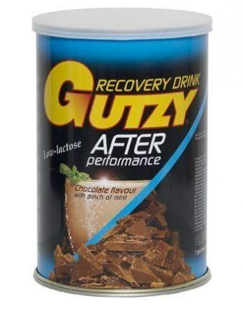 Gutzy Recovery Drink Minttu-Suklaa 450 g