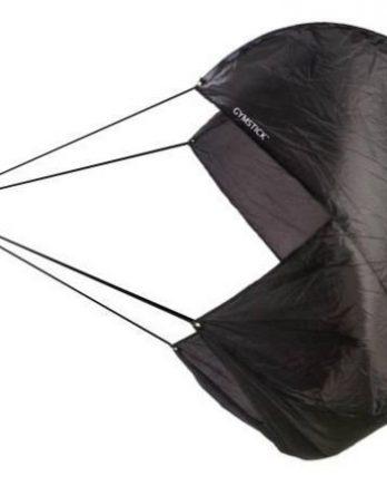 Gymstick Speed Resistance Parachute vastusvarjo