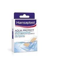 Hansaplast Aqua Protect 20 laastaria