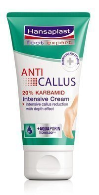 Hansaplast Foot Expert Anti Callus Intensive Cream 75 ml