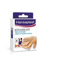 Hansaplast Kitchen Kit 40 laastaria