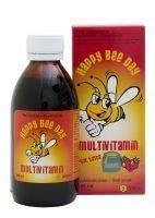 Happy Bee Day Multivitamiini 190 ml