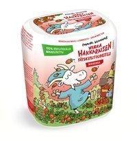 Herra Hakkaraisen täysksylitolipastilli mansikka 55 g