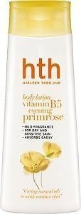 Hth Lotion Evening Primrose 200 ml Hajustettu