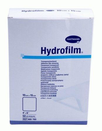 Hydrofilm 10 X 15 Cm 50 kpl