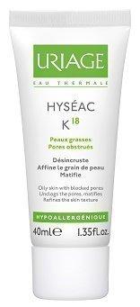 Hyséac K18 Hoitovoide 40 ml