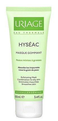Hyséac Masque Gommant Puhdistava naamio 100 ml
