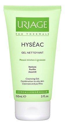 Hyseac Gel Nettoyant Puhdistusgeeli 300 ml