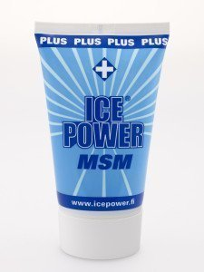 Ice Power plus MSM 100 ml