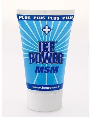 IcePower PLUS Kivunhoitogeeli