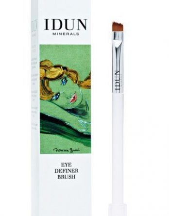 Idun Minerals Eye Definer Brush 1 kpl