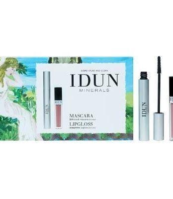 Idun Minerals Gift Set Silfr 1 kpl