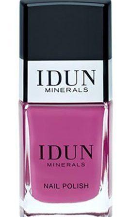 Idun Minerals Nagellack Agat 11 ml