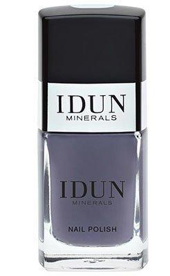 Idun Minerals Nagellack Ametist 11 ml
