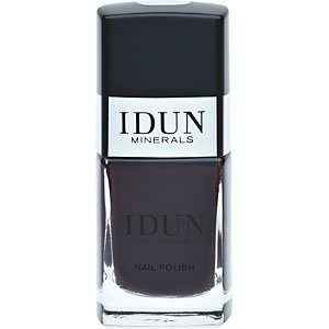 Idun Minerals Nagellack Granat 11 ml