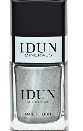 Idun Minerals Nagellack Markazit 11 ml