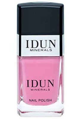 Idun Minerals Nagellack Morganit 11 ml