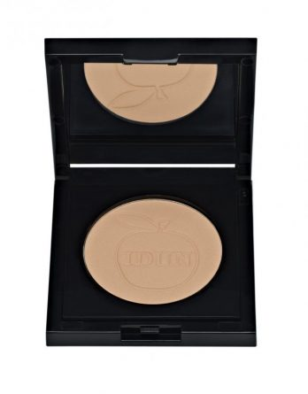 Idun Minerals Pressed Powder Underbar 3