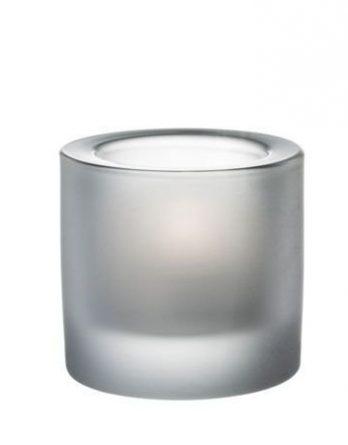 Iittala Kivi mattakirkas 60 mm