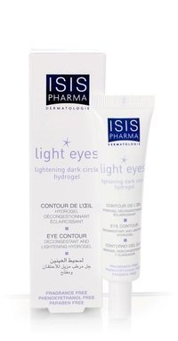 Isispharma Light Eyes 15 ml