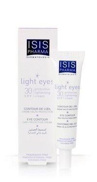 Isispharma Light Eyes SPF30 15 ml