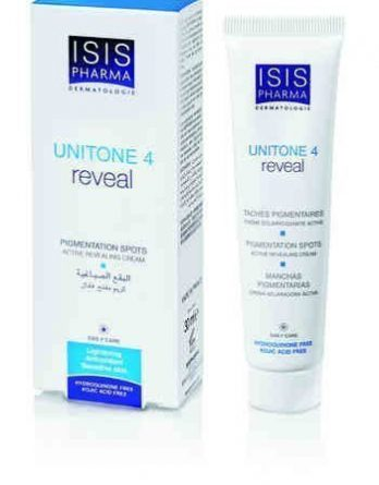 Isispharma Unitone 4 Reveal 30 ml (ent. Alfa-Arbutin )