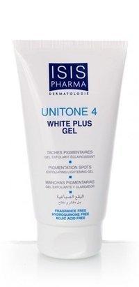 Isispharma Unitone 4 White Plus Gel 150 ml