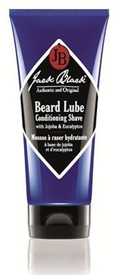 Jack Black Beard Lube Conditioning Shave 177 ml
