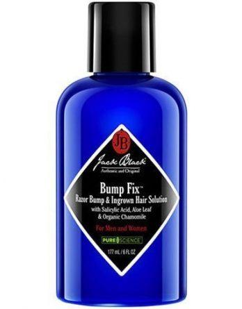 Jack Black Bump Fix Razor Bump & Ingrown Hair Solution 177 ml