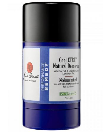 Jack Black Cool Ctrl Natural Deodorant 78 g
