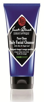 Jack Black Daily Facial Cleanser 177 ml