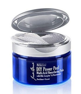 Jack Black Diy Power Peel Pads 40 kpl