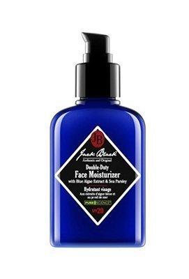 Jack Black Double-Duty Face Moisturizer Spf 20 97 ml