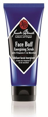Jack Black Face Buff Energizing Scrub 88 ml