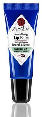 Jack Black Intense Therapy Lip Balm Spf25 Mint 7 g